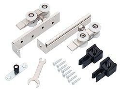 Ролики для раздвижных дверей, комнлект R-02