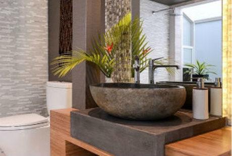 Раковины с Бали