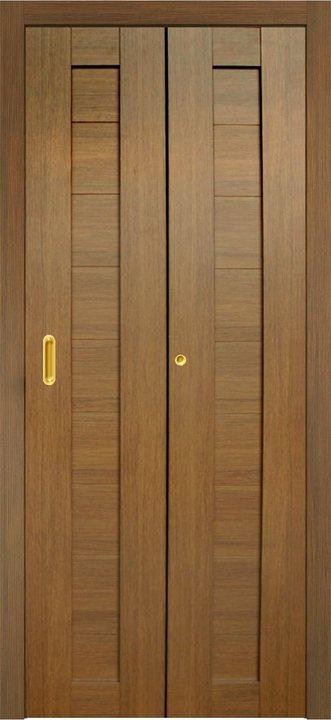 Темпо 10 дверь складная межкомнатная