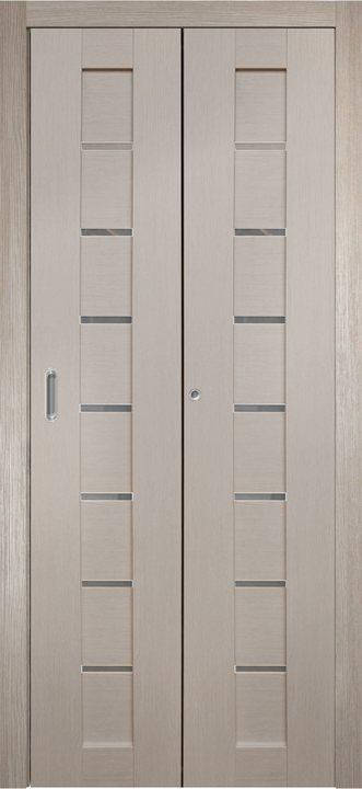 Темпо 11 дверь складная межкомнатная