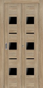 Темпо 12 дверь складная межкомнатная
