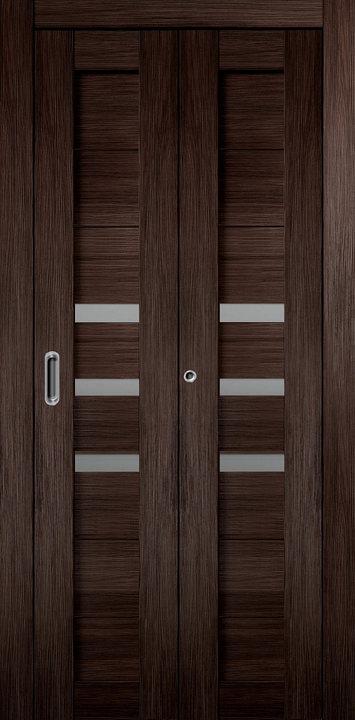 Темпо 15 дверь складная межкомнатная