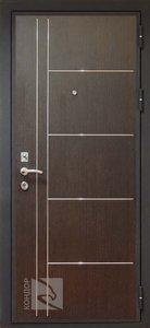 дверь Хром