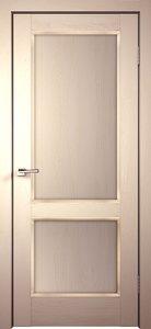 Дверь CLASSICO 2P слоновая кость глухая
