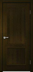 Дверь CLASSICO 2P мокка глухая