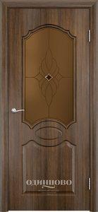 дверь Афина ДО с фьюзингом