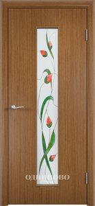 дверь Изумруд С-21 ДО