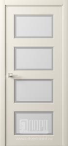 Дверь Италия 3 остекленная