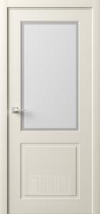 Дверь Италия 1 остекленная