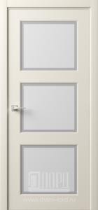 Дверь Италия 2 остекленная