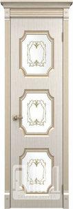 дверь Севилья с патиной